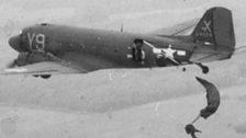 15th Squadron aircraft from RAF Barkston Heath