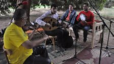 World Routes at The Nile Project in Aswan