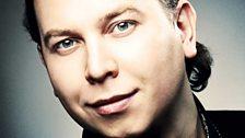 BBC Canwr y Byd 2013 - Rwsia - Alexey Bogdanchikov, Bariton
