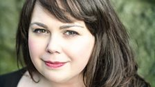BBC Canwr y Byd 2013 - Lloegr - Katherine Broderick