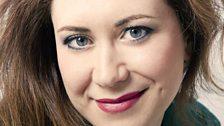 BBC Canwr y Byd 2013 - Yr Eidal - Loriana Castellano