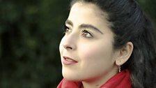 BBC Canwr y Byd 2013 - Yr Aifft - Gala El Hadidi