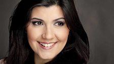BBC Canwr y Byd 2013 - Portiwgal - Susana Gaspar