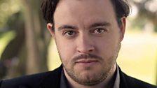 BBC Canwr y byd 2013 - Lloegr - Ben Johnson