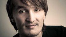 BBC Canwr y Byd 2013 - Gwlad Pŵyl - Michał Partyka