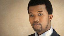 BBC Canwr y Byd 2013 - De Affrica - Luthando Qave