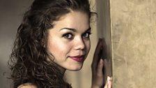 BBC Canwr y Byd 2013 - Wcráin - Olena Tokar