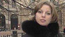 BBC Canwr y Byd 2013 - Lithwania - Eglė Šidlauskaitė