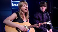 Jake Bugg in the Live Lounge