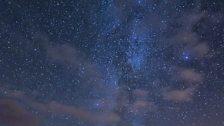 Star chasing in Denbigh Moors