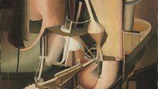 Marcel Duchamp, Bride, 1912