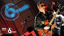 Richard Hawley at 6 Music Live