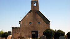 Ballinderry Middle Church. Co. Antrim