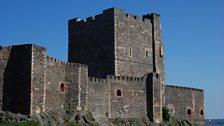 Carrickfergus Castle, Co. Antrim
