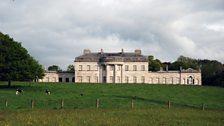 Castle Coole, Co. Fermanagh