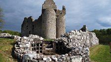 Monea Castle, Co. Fermanagh