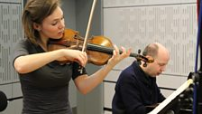 Tamsin Waley-Cohen and Huw Watkins - 18 Feb 2013