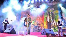 Pakistani band Jal