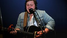 The Tom Morton Show - Of Monsters and Men