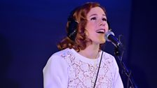 Katy B in the Live Lounge Late