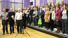 St Georges Singers - 22 February