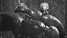The Web Planet: Invasion