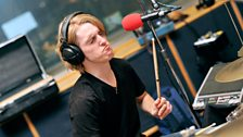 Foxygen in session
