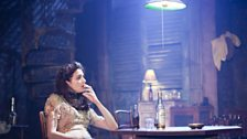 A Streetcar Named Desire, at the Donmar Warehouse