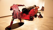 Cannonball Heaven (2), 2011 by Yinka Shonibare MBE