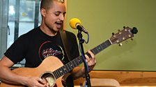 Jose James In Session