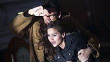 Alec Palmer and Clara…