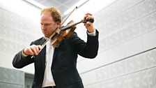 Baroque Masterclass - Daniel Hope