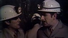 Doctor Who and the Silurians: Part 5