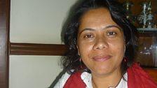 Lawyer Mandira Sharma