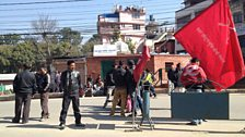 It's almost 23 years since Nepal first experienced multi-party democracy