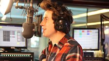 Grimmy's here!