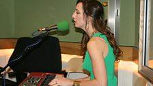 Jenn Bostic live in session