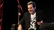 Mark Ronson during The Art of Songwriting session