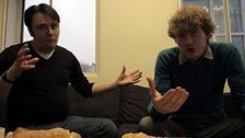 James on the bread debate