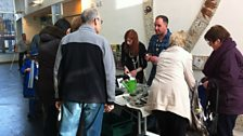 Grow Your Own with BBC Radio Leicester