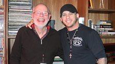 Bob with Brantley Gilbert