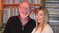 Bob with Leanne Rimes
