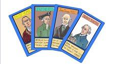 Four Scottish Philosophers