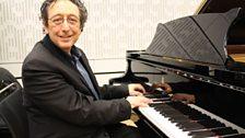 Pianist Jean-Marc Luisada 26 March 2013