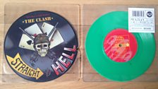 Lammo's Coloured Vinyl
