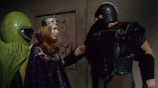 The Monster of Peladon: Part 2