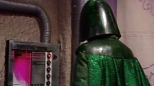 The Monster of Peladon: Part 5
