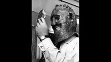 The Iceman Cometh…