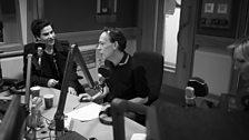 #ThanksLammo - We Celebrate Steve Lamacq's 20 Years at the BBC