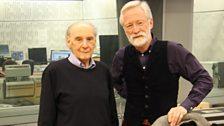 Joseph Horovitz and Donald Macleod